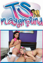 TS Playground Porn Videos: tsplayground.com Ladyboy Videos