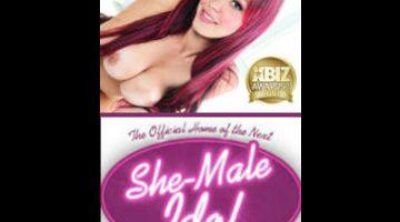 Shemale Idol Porn Videos: shemaleidol.com Ladyboy Videos