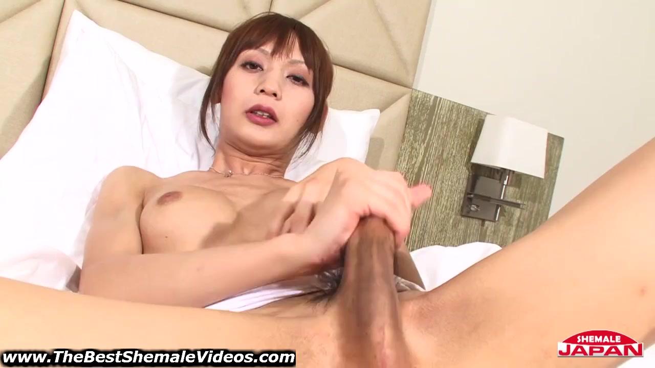 Cute Japanese Girl Suck Cock